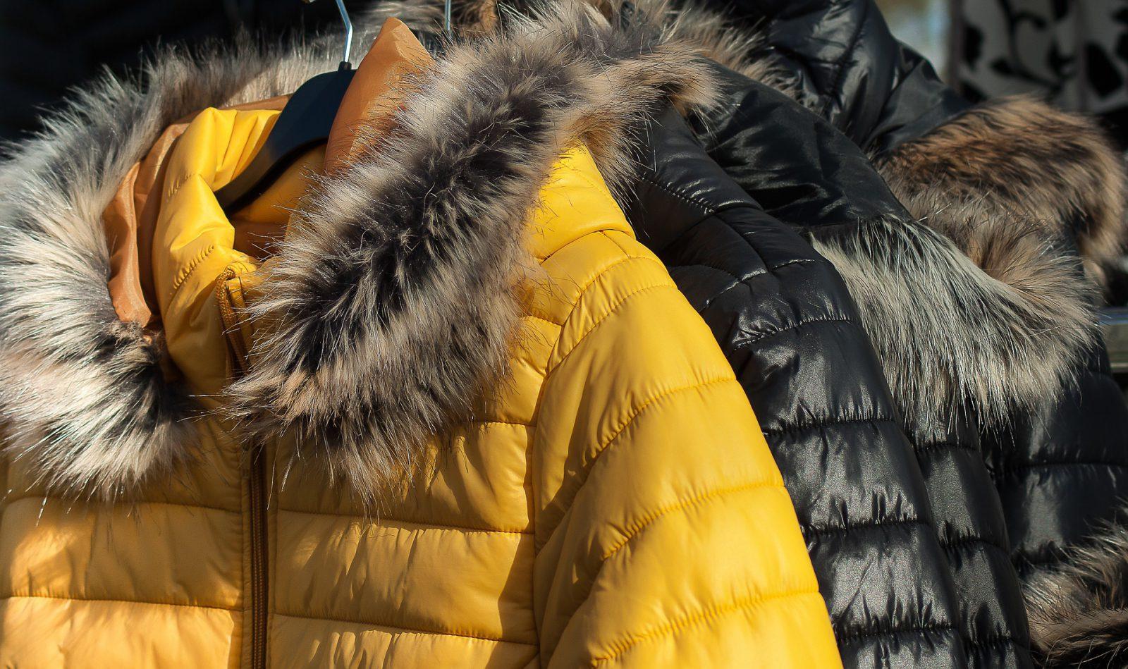 De trends bij winterjassen in 2019