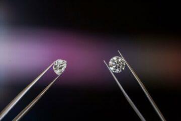 De verschillende soorten diamanten op een rijtje